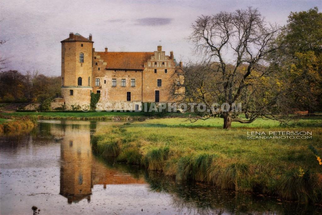 Torup slott